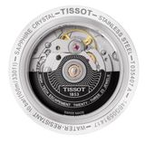 Hodinky TISSOT T035.407.22.011.01 COUTURIER POWERMATIC 80