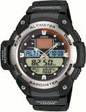 SGW 400H-1B CASIO + darček