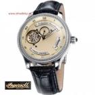 INGERSOLL Tourbillon - Luxusné hodinky