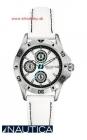 NAUTICA NST 06 MIDSIZE - Dámske hodinky