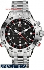 NAUTICA NST 550 & NST YACHTIMER II - hodinky