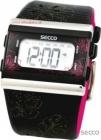 SECCO Kožený remienok -Dámske hodinky