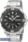 SEIKO hodinky 5-automat / kinetic Arctura