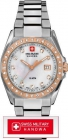 SWISS MILITARY HANOWA - Dámske hodinky