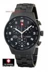 SWISS MILITARY - Pánske hodinky