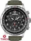 TIMEX Chronograf - hodinky