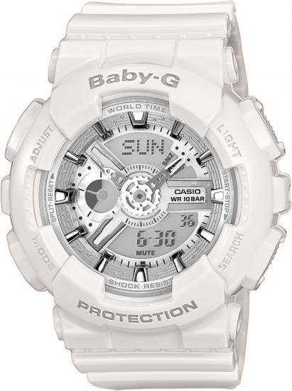 CASIO BA 110-7A3 Baby-G + darček zväčšiť obrázok f2eacc47aaf