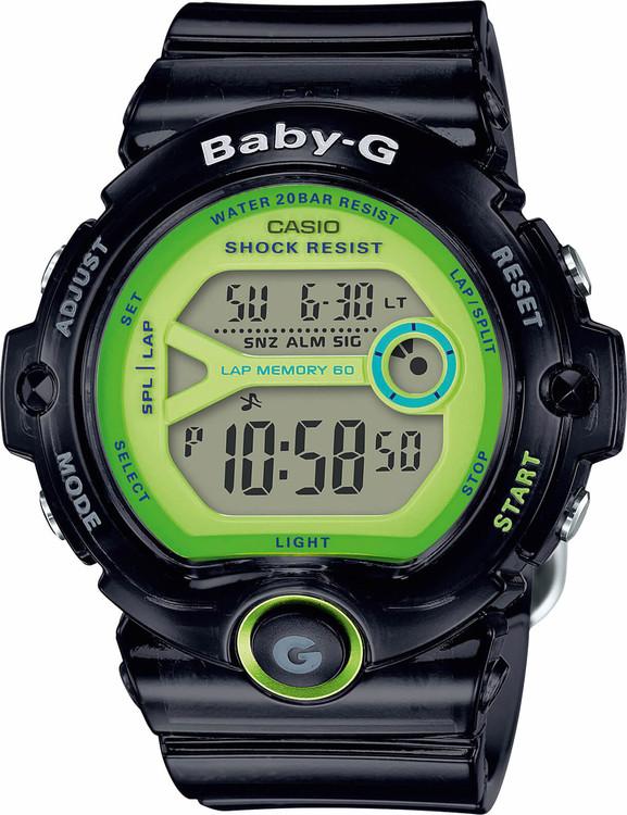 924c95baccc CASIO Baby-G BG 6903-1B + darček zväčšiť obrázok
