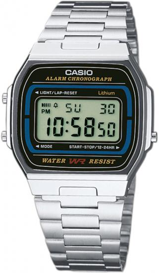 CASIO  Collection A 164A-1