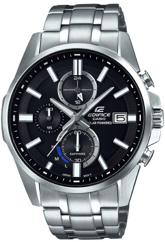 Solárne hodinky CASIO EFB 560SBD-1A 74911a8ef9c