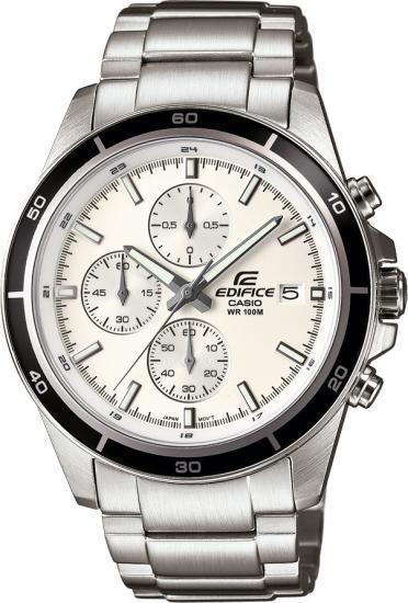 Pánske hodinky CASIO EFR 526D-7A Edifice