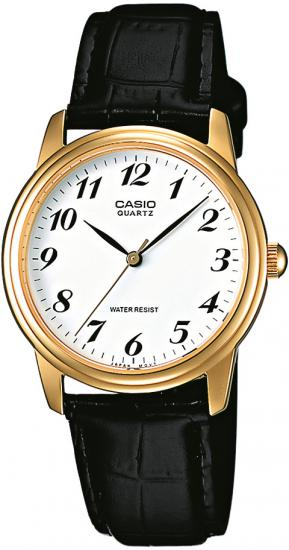 CASIO MTP 1236GL-7B Collection