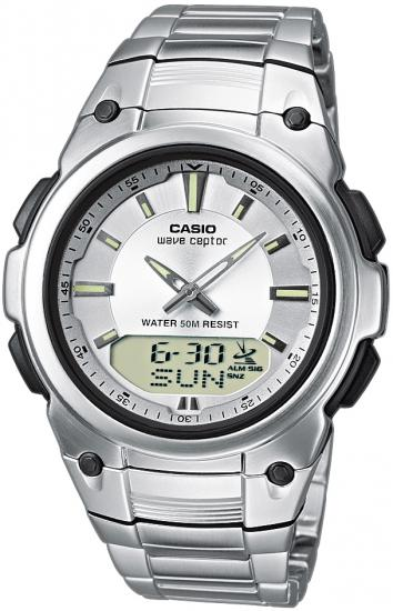 CASIO WVA 109HD-7A Wave Ceptor + darček zväčšiť obrázok b35f739db9d