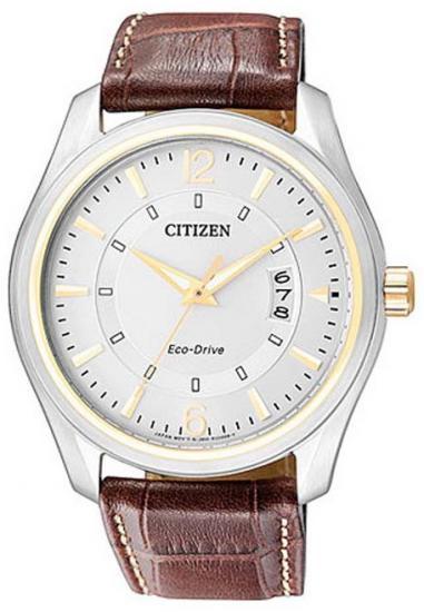 Pánske hodinky CITIZEN AW1034-08AECO DRIVE + darček na výber