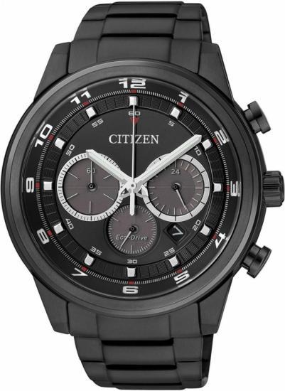 Pánske hodinky CITIZEN CA4035-57E + darček na výber