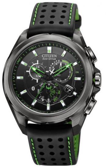 Pánske hodinky CITIZEN Eco Drive Proximity AT7035-01E bluetooth