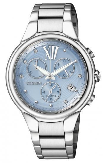 Dámske hodinky CITIZEN FB1311-50L Eco-Drive + darček na výber