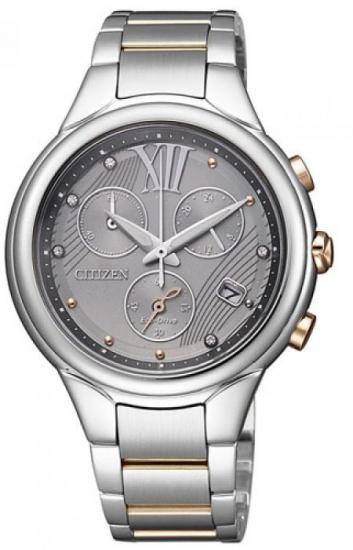 Pánske hodinky CITIZEN FB1315-59H Eco-Drive + Darček