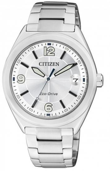 Dámske hodinky CITIZEN FE6000-53AECO DRIVE + darček na výber