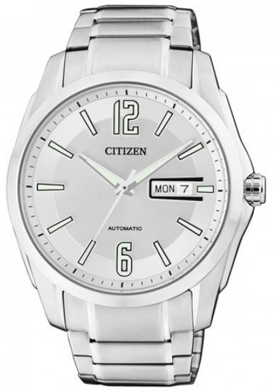 Pánske hodinky CITIZEN NH7490-55AE Automatic + darček na výber