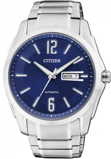 Pánske hodinky CITIZEN NH7490-55LE Automatic + darček na výber