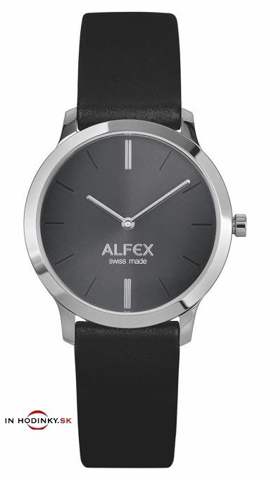 Dámske hodinky ALFEX 5745 449 Swiss made + darček na výber zväčšiť obrázok 1f17c7732e