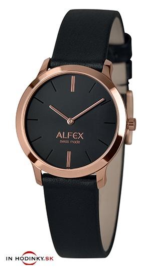 Dámske hodinky ALFEX 5745 674 Swiss made + darček na výber zväčšiť obrázok cf0e16db06