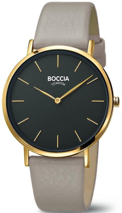 Dámske hodinky BOCCIA 3273-04 Titanium + darček zväčšiť obrázok b1406e39824