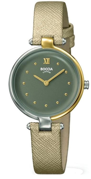aab0f252000 Dámske hodinky BOCCIA 3278-04 Titanium zväčšiť obrázok
