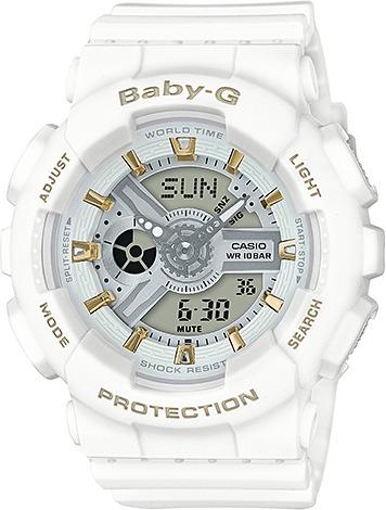 Dámske hodinky CASIO BA 110GA-7A1 Baby-G + darček zväčšiť obrázok 75bee689f0d