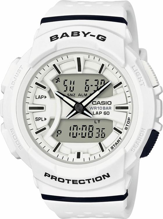 88efb1a9926 Dámske hodinky CASIO BGA 240-7A Baby-G + Darček zväčšiť obrázok