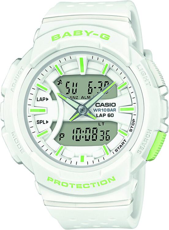 Dámske hodinky CASIO BGA 240-7A2 Baby-G zväčšiť obrázok 8724cf36f4f