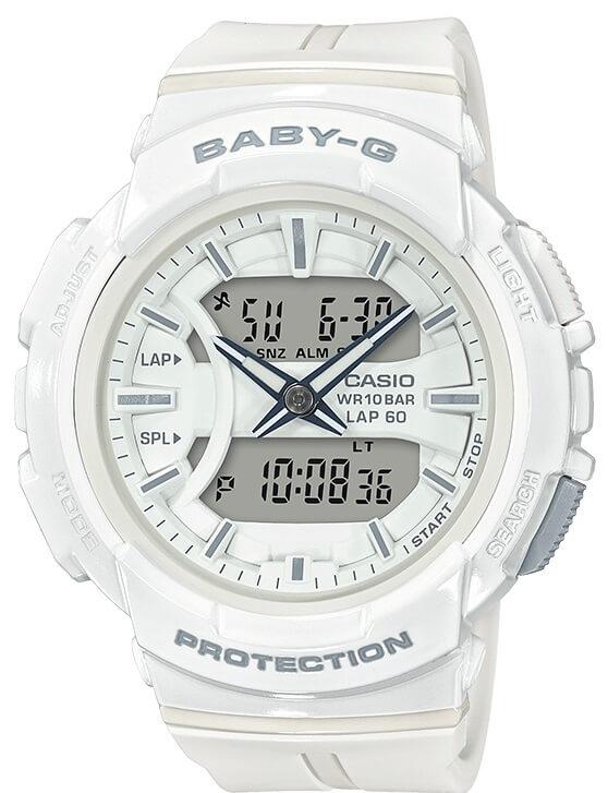 Dámske hodinky CASIO BGA 240BC-7A Baby-G zväčšiť obrázok cf9c8900356
