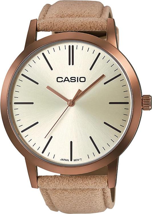 Dámske hodinky CASIO LTP E118RL-9A zväčšiť obrázok 20649b482b