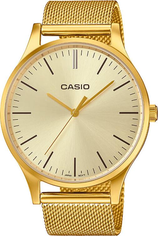 Dámske hodinky CASIO LTP E140G-9A + Darček zväčšiť obrázok 47fcb89a667