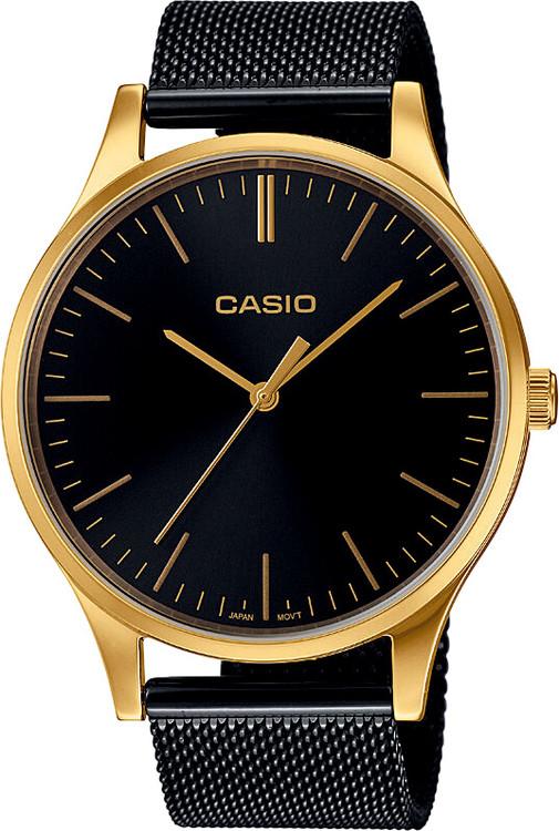 Dámske hodinky CASIO LTP E140GB-1A + Darček zväčšiť obrázok f2d48c7b064