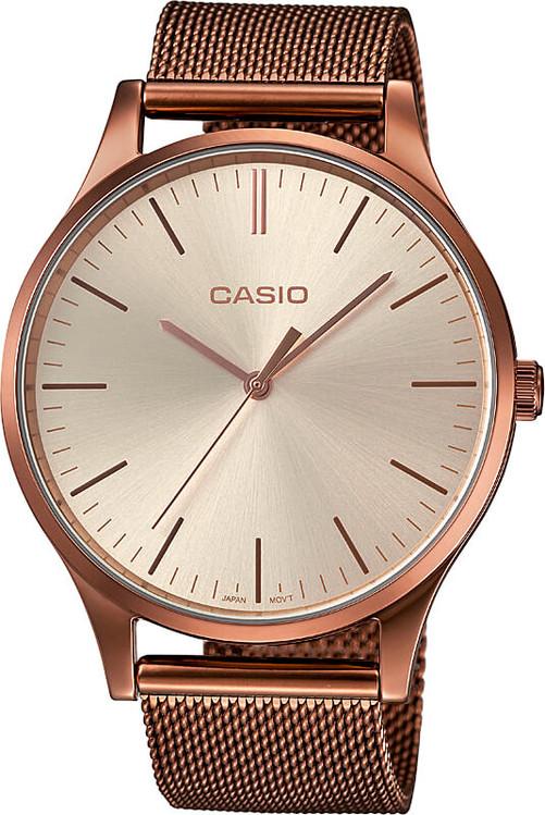 3ae8da5a17 Dámske hodinky CASIO LTP E140R-9A + Darček zväčšiť obrázok