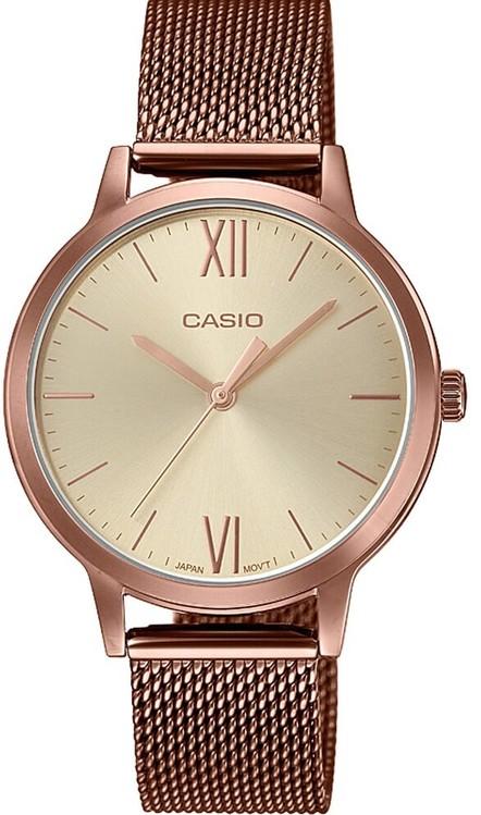 99eca69f4 Dámske hodinky CASIO LTP E157MR-9A zväčšiť obrázok