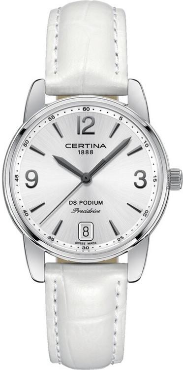 Dámske hodinky Certina C034.210.16.037.00 DS Podium Lady zväčšiť obrázok c4f27a86a5a