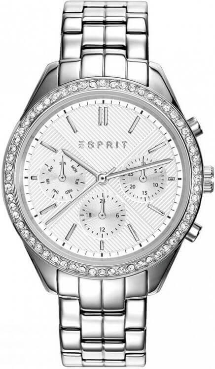 7f21aa0f72e Dámske hodinky ESPRIT ES109232002 Silver + darček na výber zväčšiť obrázok