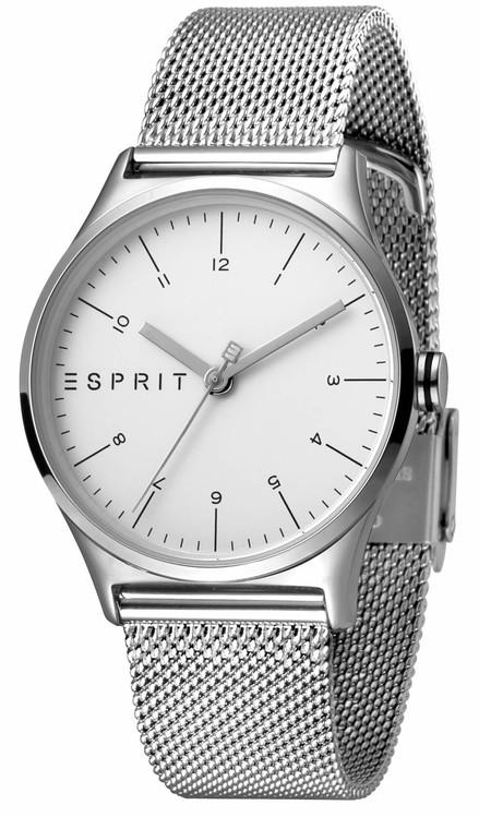fedec559c Dámske hodinky ESPRIT ES1L034M0055 Essential Silver Mesh zväčšiť obrázok
