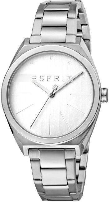 Dámske hodinky ESPRIT ES1L056M0045 Slice Silver MB zväčšiť obrázok. Doprava  zdarma 529941ad00d