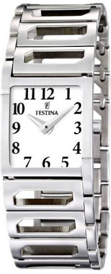 Dámske hodinky Festina 16551/1 + darček