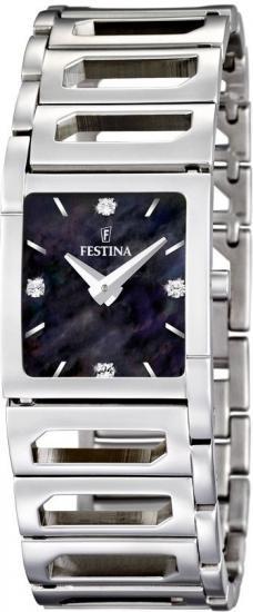 Dámske hodinky Festina 16551/4 + Darček