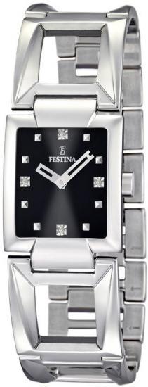 Dámske hodinky Festina 16554/4 + Darček