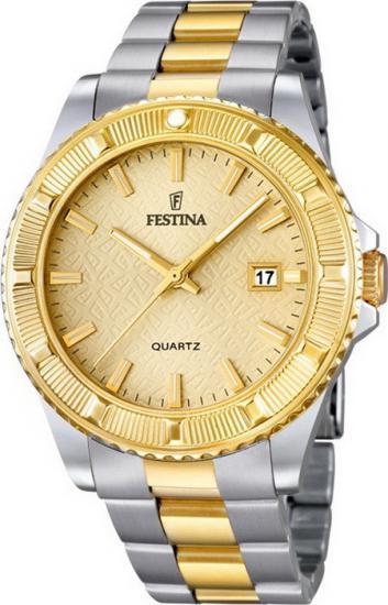 Dámske hodinky Festina 16683/2 Vendome + Darček na výber