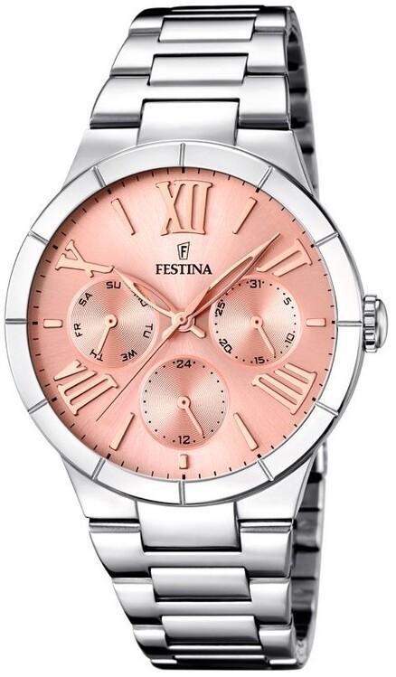 8f362f66ec5 Dámske hodinky Festina 16716 3 Mademoiselle + darček zväčšiť obrázok