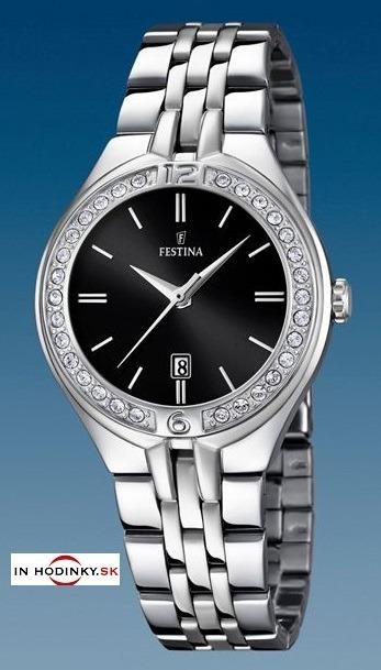 Festina 16867 2 Lady s multifunkčným dátumom - dámske hodinky a537e238452