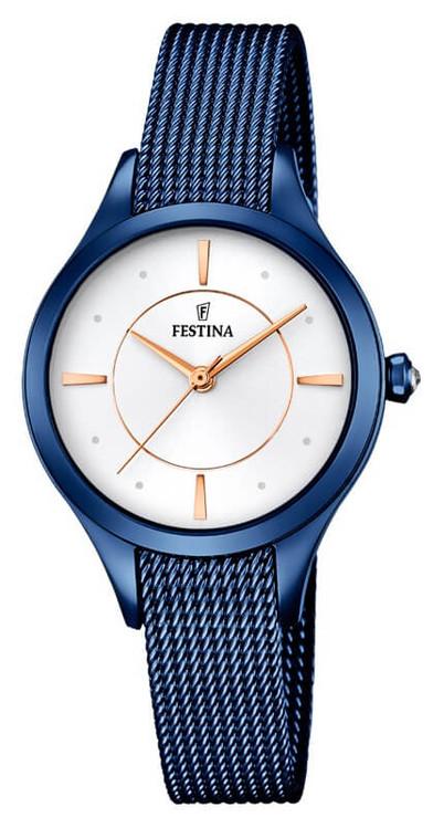 Dámske hodinky Festina 16961 1 Mademoiselle + Darček zväčšiť obrázok 6fd1ac42a6f