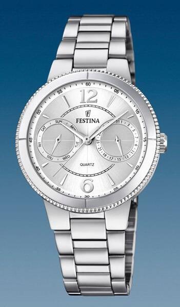 c57a92cdd Dámske hodinky Festina 20206/1 Mademoiselle + darček na výber zväčšiť  obrázok